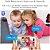 Câmera IP de segurança e Babá eletrônica - Wi Fi 3 Antenas - Imagem 4