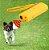 Adestrador/Repelente de Cães Ultrassônico Portátil Anti Latido - Imagem 2