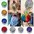 Cera Colorida de Cabelo - Hair Wax - Imagem 2