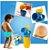 Mictório infantil de emergência / Pinico portátil para viagem - Imagem 1
