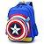 Mochila infantil Capitão América - Imagem 1