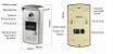 Video-porteiro IP wi fi / ios e android - Imagem 6