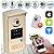 Video-porteiro IP wi fi / ios e android - Imagem 1