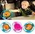 Prato Mágico Gyro Bowl - Tigela Anti Queda para crianças - Imagem 1