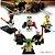Lego Super Heróis / Kit com Personagens - Imagem 8