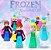 Lego Super Heróis / Kit com Personagens - Imagem 11