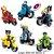 Lego Super Heróis / Kit com Personagens - Imagem 16