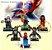 Lego Super Heróis / Kit com Personagens - Imagem 6
