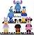 Lego Super Heróis / Kit com Personagens - Imagem 13