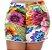 Shorts Jeans Plus Size Marietta - Imagem 1