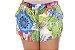 Shorts Plus Size Oriane - Imagem 1