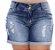 Shorts Jeans Plus Size Adriene - Imagem 1