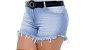 Shorts Jeans Plus Size Melyse - Imagem 3