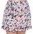 Shorts Saia Plus Size Mariele - Imagem 1