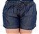 Shorts Jeans Plus Size Bessie - Imagem 2