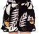 Shorts Plus Size Mosari - Imagem 2