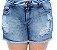 Shorts Jeans Plus Size Shady - Imagem 2