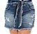 Shorts Saia Jeans Plus Size Bonari - Imagem 2