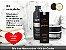 Kit Completo de Caviar Aminoplex Repair para Hidratação de Cabelos Alisados + GANHE BRINDE SURPRESA - Imagem 1