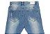 Calça Jeans Flare Infantil Menina - Imagem 1