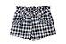 Shorts Xadrez Mily Kids - Imagem 2