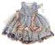 Vestido Infantil Menina Tulê - Imagem 1
