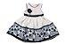 Vestido Infantil com Bolero - Imagem 2