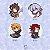 Chaveiros - Kingdom Hearts - Imagem 1