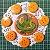 Set de Bottons - Dragon Ball - Imagem 1