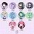 Chaveiros - Sailor Moon - Imagem 2