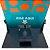 Totem Porta Álcool Gel Personalizado 100CM - Imagem 3