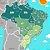 Mapa do Brasil - Imagem 3