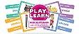 PLAY AND LEARN -  FULL EDITION COM ACTIVITY BOOK E ACESSO APP JOGO DE REALIDADE AUMENTADA - Imagem 4