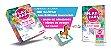 PLAY AND LEARN -  FULL EDITION COM ACTIVITY BOOK E ACESSO APP JOGO DE REALIDADE AUMENTADA - Imagem 1