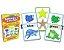SHAPES & COLORS SLIDE & LEARN FLASH CARDS - Imagem 3
