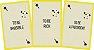 JOGO DE CARTAS - MAGIC CARDS - Imagem 2