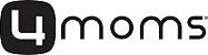 Locação Cadeira Mamaroo 3.0 Classic Grey 4Moms - Imagem 5