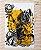 Canga de praia - Oxum, orixá raízes - Imagem 1