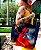 Bolsa de ombro - Iansã, a senhora dos raios - Imagem 1