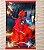 Canga de praia - Iansã, rainha das tempestades - Imagem 2