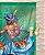 Canga de praia - Oxóssi, o caçador encantado - Imagem 2