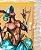 Canga de praia - Logun edé, príncipe divino - Imagem 2