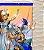 Canga de praia - Yemanjá e Ogum, batismo no mar - Imagem 3
