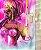 Canga de praia - Obá, a rainha amazona - Imagem 3