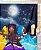 Canga de praia - Yemanjá, Oxum e Nanã, as deusas da lua - Imagem 2