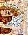 Canga de praia - Oxalá e Jesus, Axé e Amém - Imagem 3