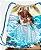 Sacola com cordões - Yemanjá, mãe soberana - Imagem 2