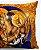 Almofada 30x30 cm - Ogum e Oxum, apaixonados - Imagem 3