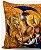 Almofada 30x30 cm - Ogum e Oxum, apaixonados - Imagem 2