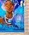 Canga de praia - Yemanjá, deusa do mar - Imagem 4